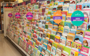 Bridgenorth Pharmacy, greeting cards